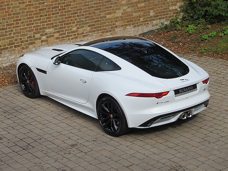 Cool Cars cool 2017: Jaguar F-Type S Coupe...  Cars Check more at http://autoboard.pro/2017/2017/06/22/cars-cool-2017-jaguar-f-type-s-coupe-cars/