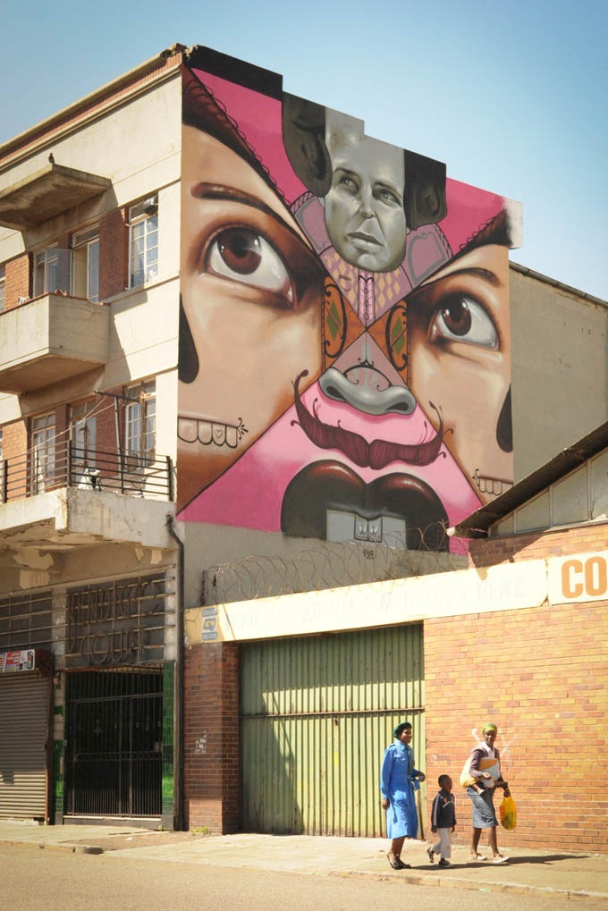 63 best ideas about johannesburg on pinterest pretoria for Cape cinema mural