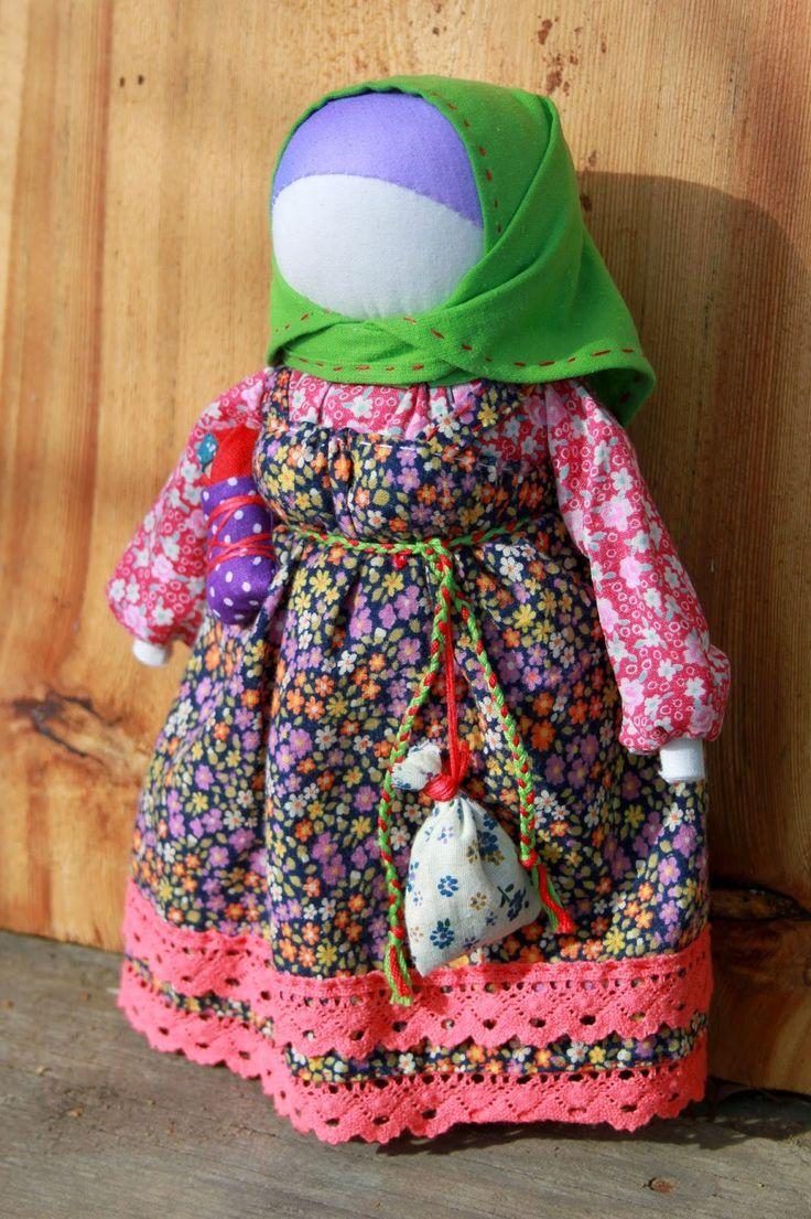 Новые и старые новые куклы:). Весеннее обострение.