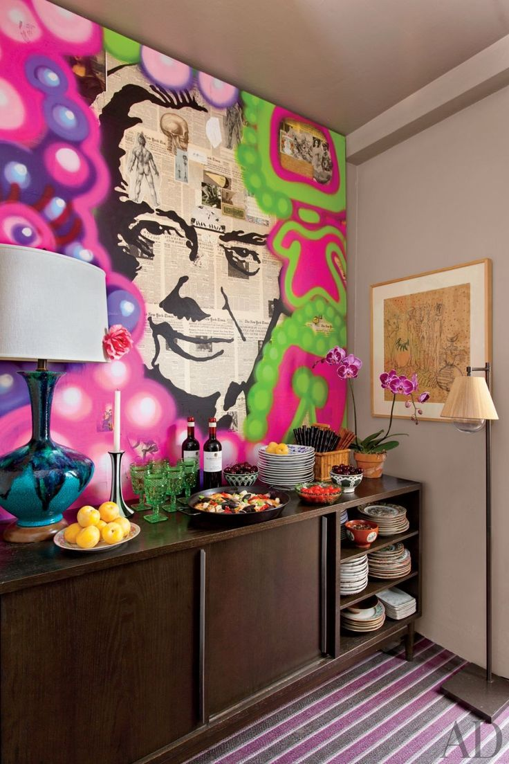 250 best pop art interior design images on pinterest