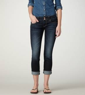 7 best Jeans/capris images on Pinterest