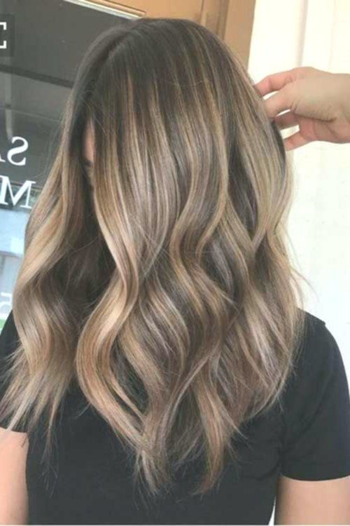 Best Long Hairstyles With Balayage Color Frisyrer Philosophy Nouvellecoiffure Hairstyle Kurzeha New Site Hair Color Balayage Hair Styles Balayage Hair