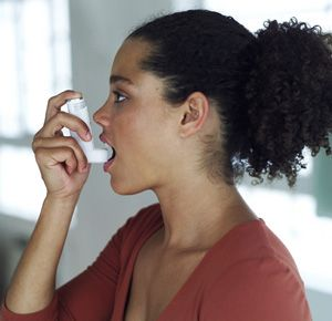 Proposed Natural Treatments for Asthma