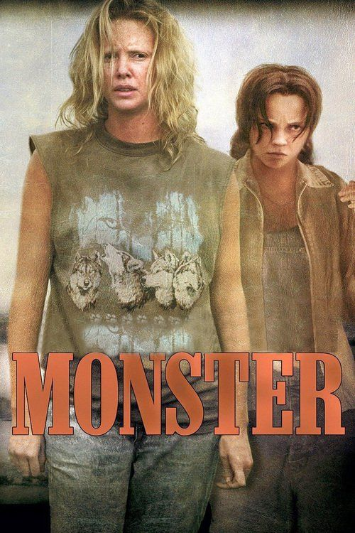 Watch->> Monster 2003 Full - Movie Online