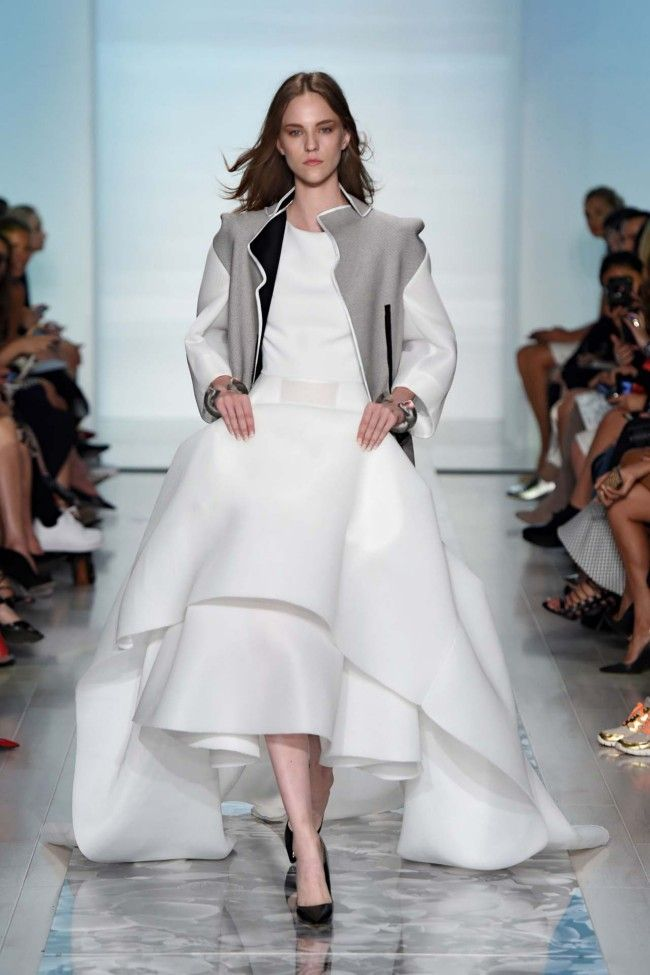 All the runway looks from Toni Maticevski
