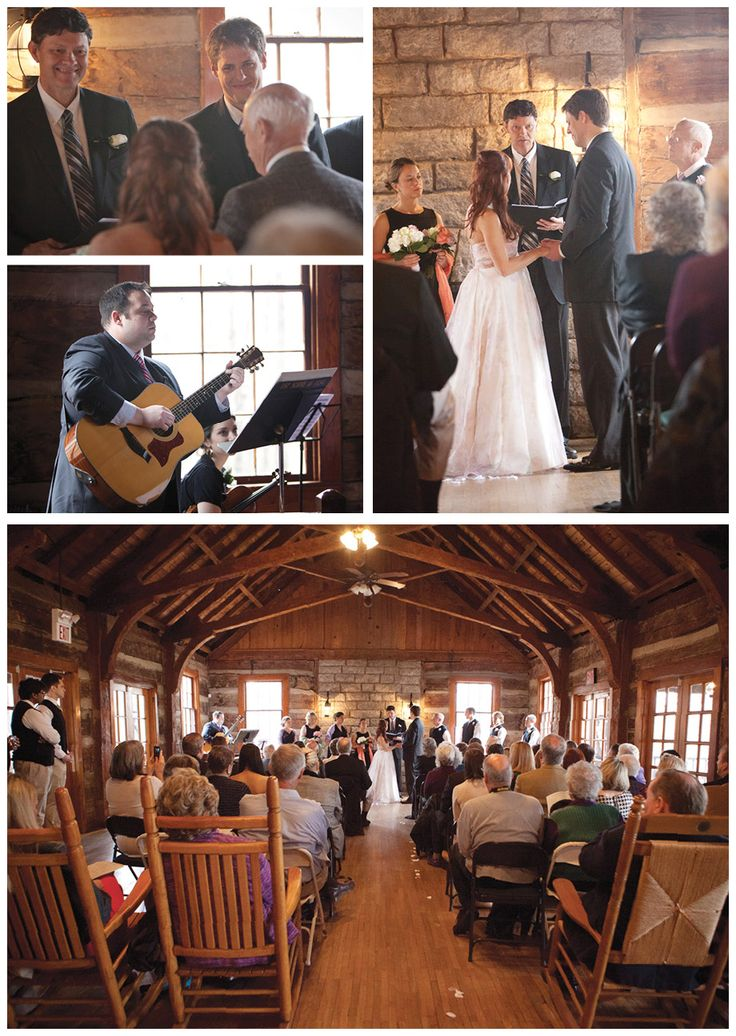 Table Rock State Park Weddings Wedding Matt And Mandy Muse 10