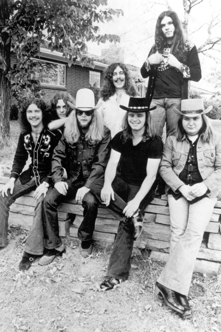 Robert Burns Jr., Former Drummer For Lynyrd Skynyrd, Dies In Car Accident