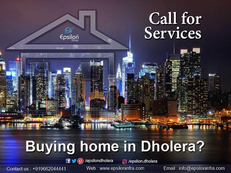 Residential plot scheme in dholera SIR .. Click to get more information http://www.epsiloninfra.com/