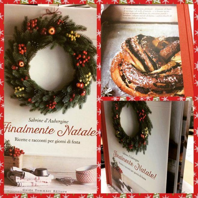 """""""Finalmente Natale... arrivato !! Una delizia: foto, ricette... per il periodo più bello dell'anno!!"""" (messaggio e foto di Angie) #finalmentenatale #natale"""