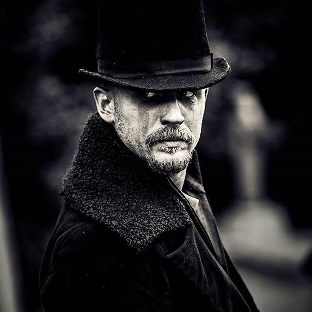 Check out the new profile on vulture.com ~ . . . Not Too Taboo for TV: A Brief History of Tom Hardy's Most Pivotal Roles ➰ Tom Hardy is the opposite of typecast. The 39-year-old English actor is beloved not only for his technical skills, but for his career choices; he nimbly shifts between incredibly diverse characters and wildly different projects — from an imaginative con man navigating a dream world, to a police officer turned post-apocalyptic hero. There is one common thread: Whatever…