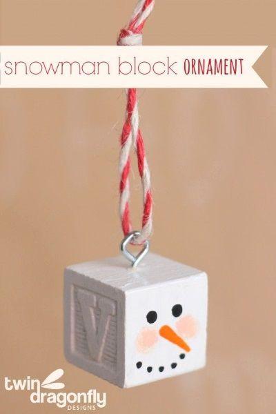 50 Best DIY Snowman Christmas Decoration Ideas Meowchie's Hideout