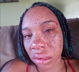 Mary J. Blige Daughter  Mary J. Blige's daughter was beaten by her boyfriend. Mary J. Blige has been going through the most lately. Her stepdaughter Briana Latrise Isaacs was battered by her boyfriend. Briana's father is Kendu Isaacs Mary's soon-to-be ex-husband. The award-winning singer decided to share her stepdaughter's experience because Mary herself is a victim of an abusive relationship.  Mary's difficult relationships are the reason why she has been able to deliver so many…