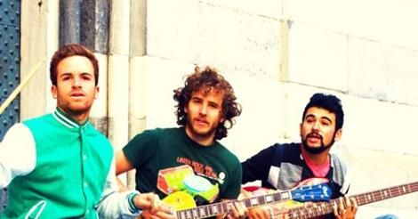 NewTella band from USA and Italy.