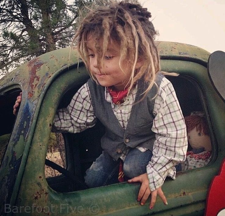 100% Mommy approved #dreads