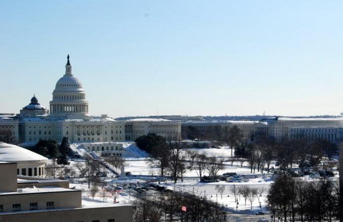 Top 10 Romantic Getaways Near Washington, D.C.