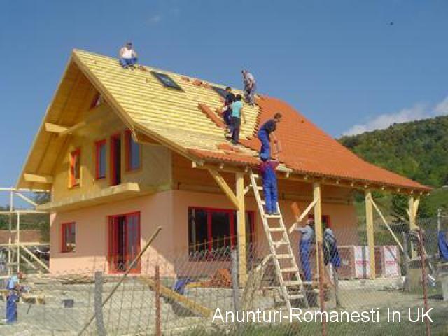 Caut Loc De Munca | Ultimile anunturi: Anunturi Romanesti In UK | caut de munca in constructii