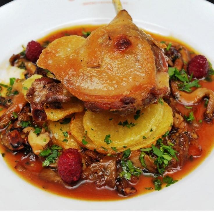 1000 images about capitol hil francaise recette de - Duck in french cuisine ...
