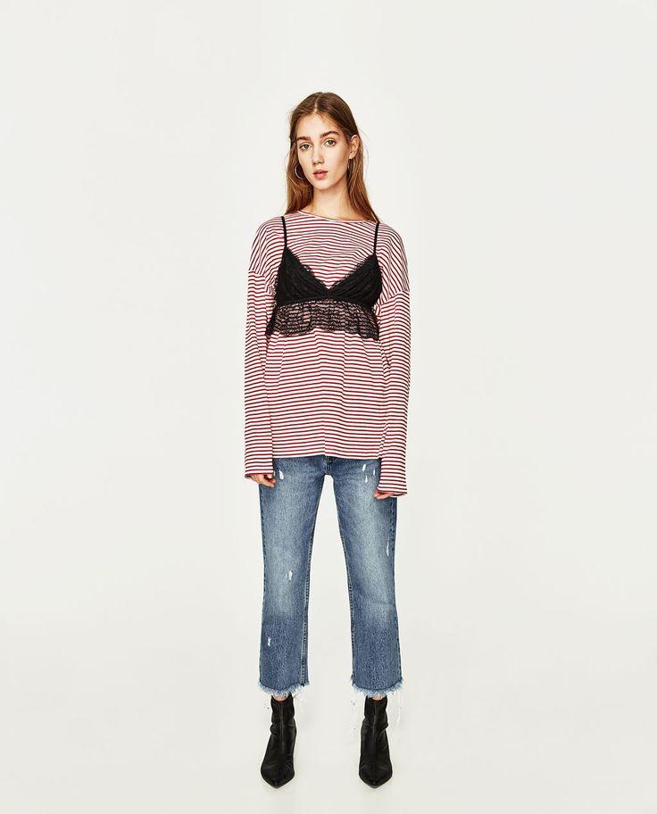 Zara Outfit Ideas