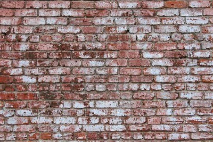 white washing bricks - Google Search