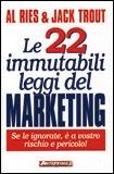 Uno dei libri di marketing più semplice ed efficace del mondo, assolutamente da avere nella propria biblioteca