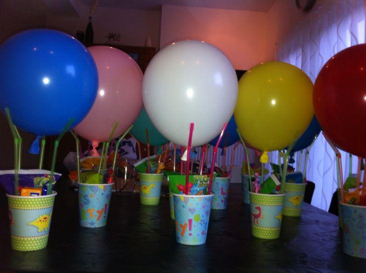 33 best knutselen met ballonnen images on pinterest for Papierversnipperaar action