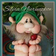muñecos navidad alejandra sandes - Buscar con Google