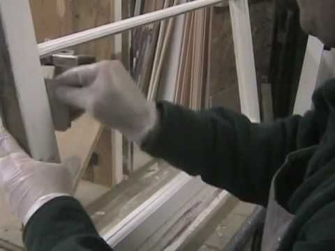 ▶ Window Restoration 101 - YouTube  Excellent video on how to restore windows from beginning to end.