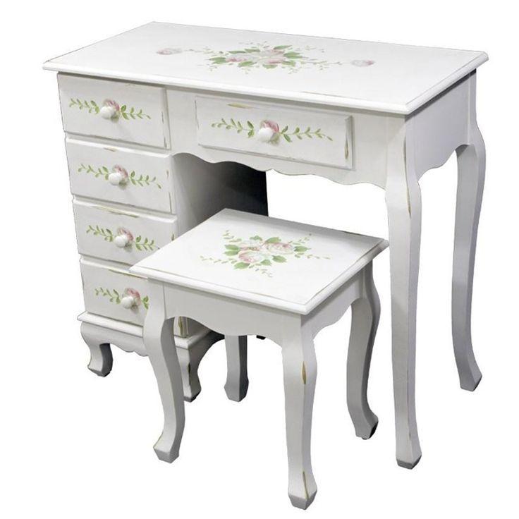 17 best ideas about schminktisch hocker on pinterest. Black Bedroom Furniture Sets. Home Design Ideas