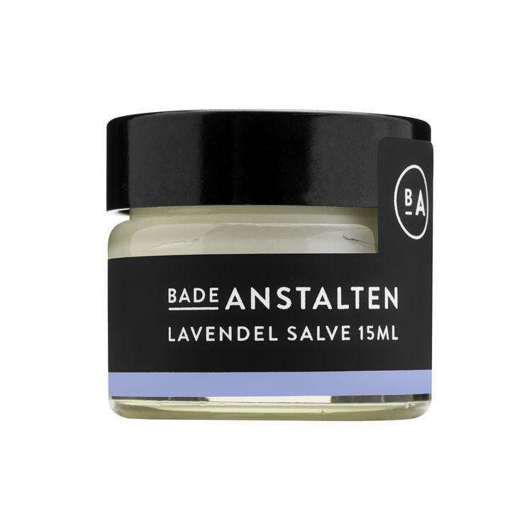 Salve – Lavender