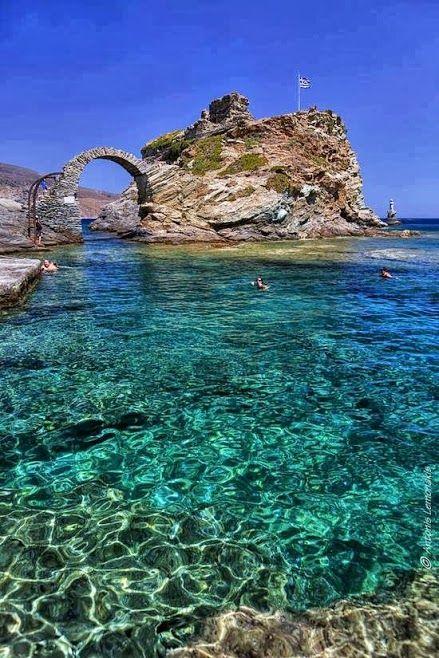 Ανδρος, Andros, Κυκλαδες, Cyclades Islands, Greece