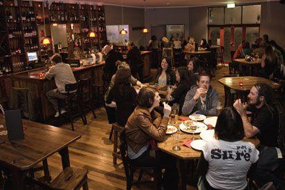 Station Bar and Pizzeria - Katoomba