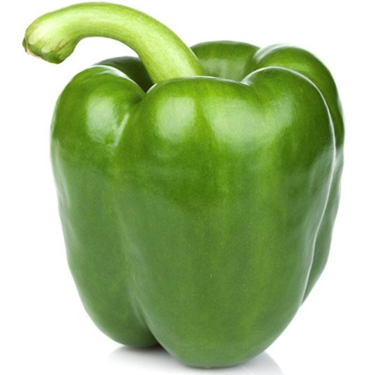 17 Best Benefits Of Green Pepper For Skin, Hair And Health