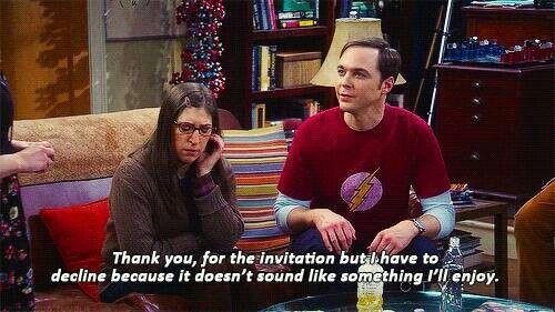 Big bang theory #bbt