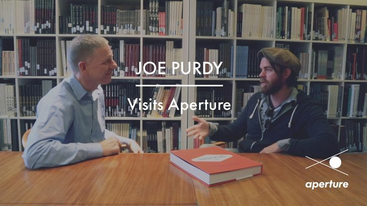 Music meets photography: Joe Purdy visits with Chris Boot at Aperture to fill us in on his recent collaborations with Alec Soth, Billy Bragg, and Isaac Gale.
