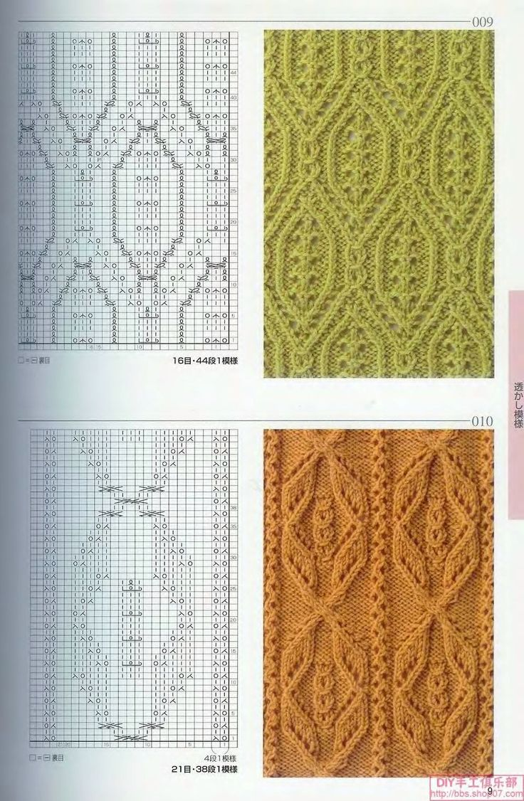 116 best Knitting Pattern Book 250 images on Pinterest | Knit ...