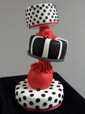Top Balance Cakes