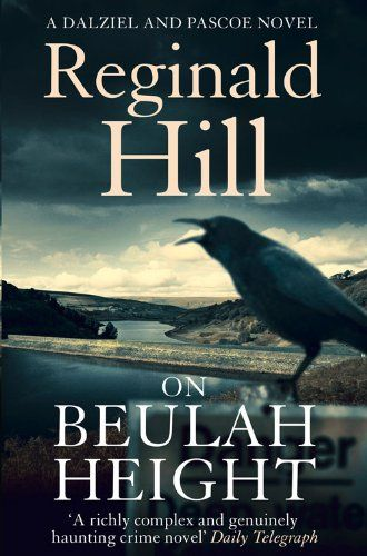 I love Reginald Hill's crime books and this is one of my favourites, about a village abandoned to create reservoir fifteen years ago. Everyone had to move, they even dug up the dead. All except for three little girls who had gone missing, along with the prime suspect ...  Beulah Height by Reginald Hill http://www.amazon.co.uk/dp/0007313179/ref=cm_sw_r_pi_dp_0OZ.tb1HWGR8K