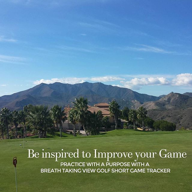 Perfect day to go out to the range. Like all things you improve by praticing over and over again. If you are anything like us you can benefit most by improving your putting or short game. What would you like to improve? Download the app today at http://goo.gl/jOuiz8  #golf⛳️, #playgolf #improveyourgame #golfcoursephotography #golf2day #golfingworld #whywelovethisgame⛳