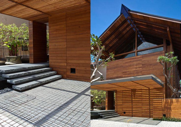 Ocean Drive House by BEDMaR & SHi