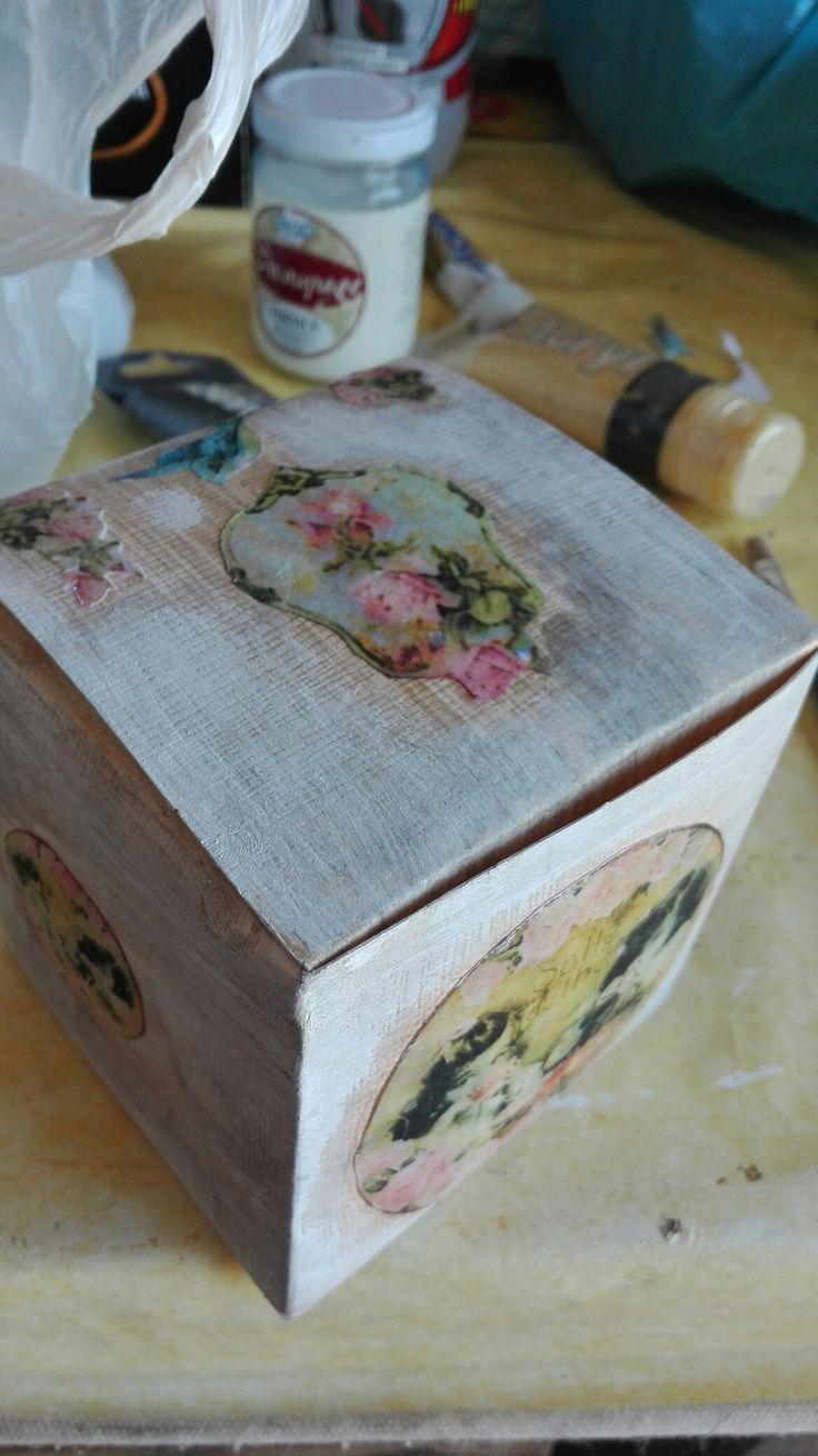 Terza scatola:particolare #scatolebomboniera #weddingstyle #cerimonia
