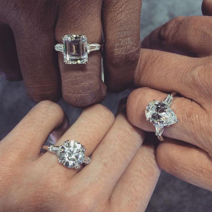 Desire Diamond Engagement Ring
