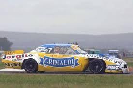 2003 - Ernesto Bessone Dodge Cherokee