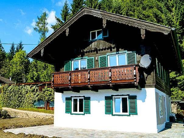 Seltene Gelegenheit am Wolfgangsee: Haus zur Miete, 130 m², € 1.950,-, (5360 St. Wolfgang im Salzkammergut) - willhaben