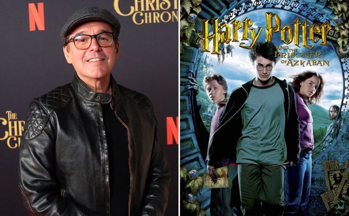 Harry Potter Director Chris Columbus Was Worried Of Getting Fired You Can T Screw Up This B Chris Columbus Movie Pic Hollywood