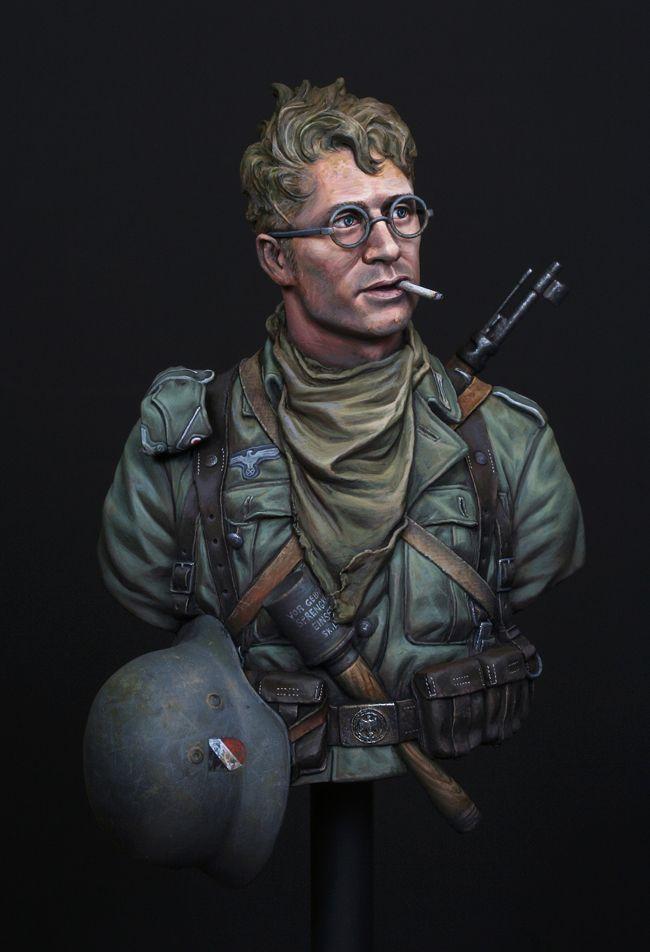 German 6th Army, Stalingrad 1942 • Ver Tema - Novedades Life Miniatures