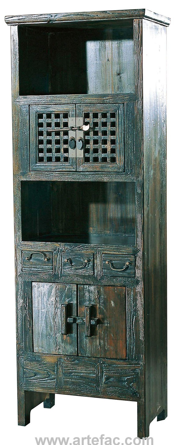 liquor cabinet antique dimensions x x