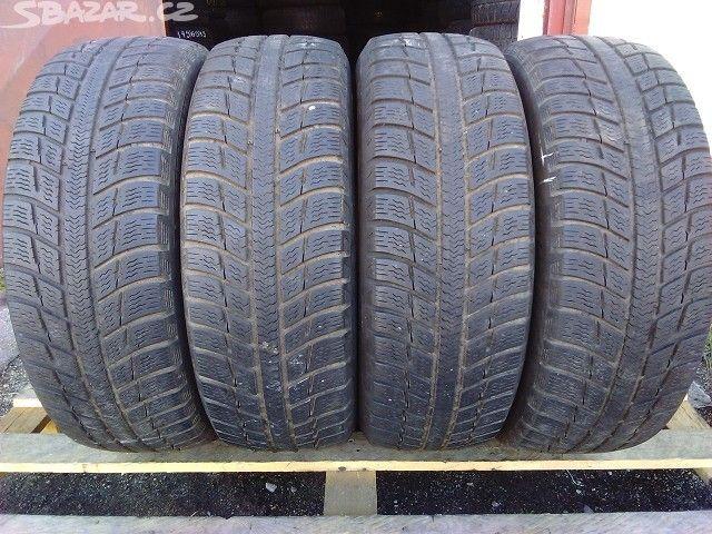Prodám 4ks zimní pneu 185/60/15/84T - obrázek číslo 1