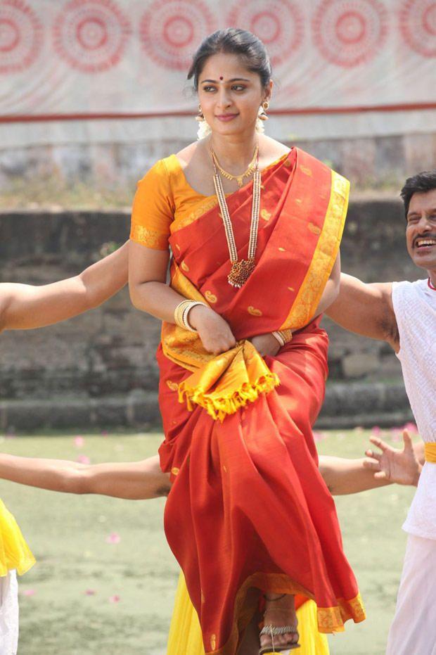 Anushka Shetty in Thandavam