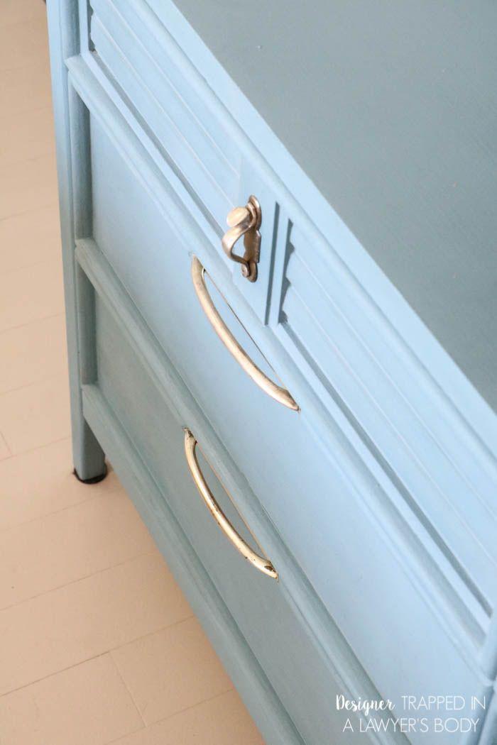 paint furniture ideas colors. Dresser Painted With Amy Howard Paint In The Color \ Furniture Ideas Colors