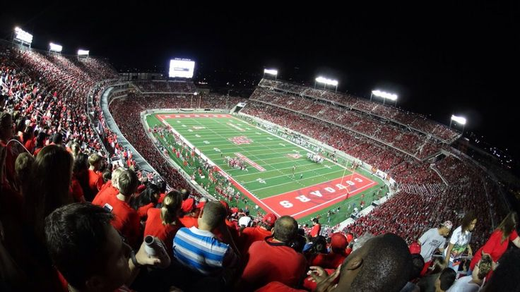 Printable 2016 Houston Cougars Football Schedule